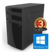 Ordenador Pc Phoenix Topvalue Intel Core I7 8gb Ddr4 240 Gb Ssd Rw Micro Atx Windows 10