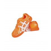 Unihoc U3 Junior Orange/White 34