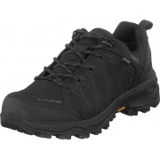 Halti Freddo Low Dx W Ag Black, Skor, Sneakers & Sportskor, Walkingskor, Svart, Dam, 38
