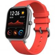 Amazfit GTS Relógio Smartwatch Vermillion Orange