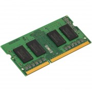 Memoria Ram DDR3 Sodimm Kingston 1333 MHz 2 Gb PC3-10600 KVR13S9S6/2