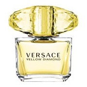 Yellow diamond eau de toilette mulher 50ml - Versace