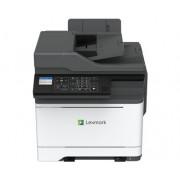 MFP, Lexmark MC2425adw, Color Laser, Fax, ADF, Duplex, LAN, WiFi (42CC440)