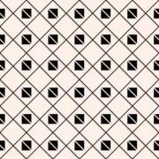 vladystock Plakat nowoczesny, gwiazda, punkt, tekstura, tło