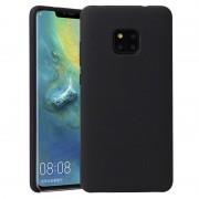 Huawei Mate 20 Pro Liquid Silicone Case - Black