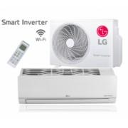 LG PM09SP SILENCE PLUS hűtő-fűtő hőszivattyús multi klíma oldalfali klíma 2.5kw