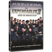 The Expendables 3:Sylvester Stallone, Mel Gibson,Jet Li,Jason Statham,Arnold Schwarzenegger - Eroi de sacrificiu 3 (DVD)