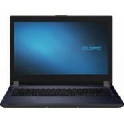 Ultrabook ASUS Pro P1440FA Intel Core (8th Gen) i5-8265U 256GB SSD 4GB Endless FullHD FPR Star Grey 3 ani garantie Bonus Boxa portabila Bluetooth Tellur