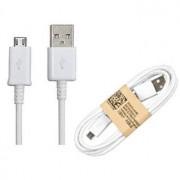 Samsung Micro USB Kabel - 1 Meter - Vit