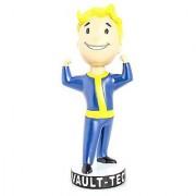 Fallout 7 Vault Boy Strength Bobblehead Figure