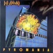 Def Leppard - Pyromania (0042281030826) (1 CD)