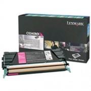 Toner LEXMARK C534x Magenta na 7000 stran