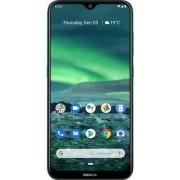 Nokia 2.3 - Android One - smartphone - dual-SIM - 4G LTE - 32 GB - microSDXC slot