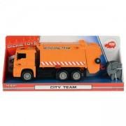 Детско камионче Градски екип - 4 налични модела - Simba, 042078