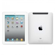 Apple iPad 3 16GB Wifi + 4G Vit i bra skick Klass B