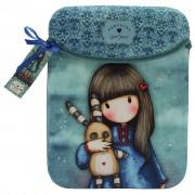 iPad tartó - Gorjuss - Hush Little Bunny - 295GJ07