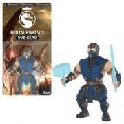 Mortal Kombat Subzero Action Figure