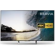 4K телевизор Sony KD-75XE8596