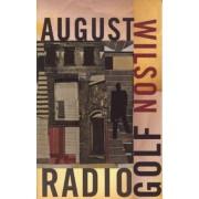 Radio Golf, Paperback