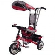 Tricicleta Lux Sun Baby Rosu
