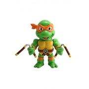 Teenage Mutant Ninja Turtles Jada Metals Die Cast 4' Michelangelo Figure