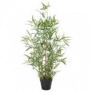 JYSK Kunstplant bamboe DVERGLO H90 groen