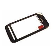 Тъч скрийн за Nokia 603,черен