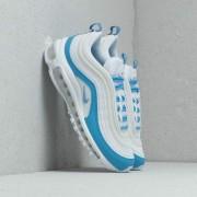 Nike W Air Max 97 Ess White/ University Blue