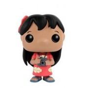 Figurina Pop Disney Lilo & Stitch Lilo