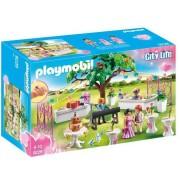 Playmobil costruzione ricevimento degli sposi 9228
