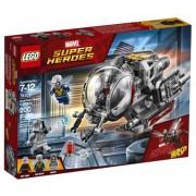 LEGO Super Heroes - Gardienii Galaxiei, Exploratorii Taramului Cuantic 76109