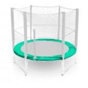 G21 Tartalék rugó borítás a trambulinhoz, 250 cm, zöld