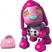 Igračka robot Zoomer Zuppies Love - Glam Spin Master