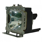 SpArc Bronze for Hitachi CP-X980 Projector Lamp with Enclosure