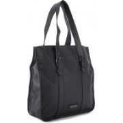Caprese Women Black Shoulder Bag