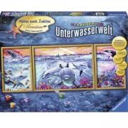 Забавна детска игра,Рисувателна галерия, Подводен свят, 707387
