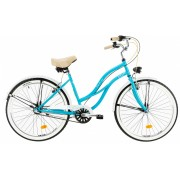 Bicicleta City Cruiser Venture 2694 2019