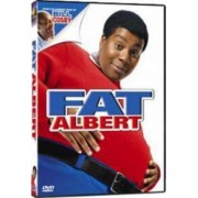 Fat Albert DVD 2004