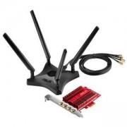 Мрежова карта (адаптер) ASUS PCE-AC88, PCI Express