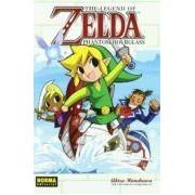 Himekawa Akira The Legend Of Zelda (vol. 10): Phantom Hourglass