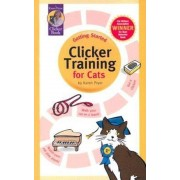Clicker Training for Cats, Paperback