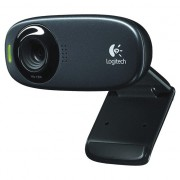 Camera Web Logitech C310, 1.3MP