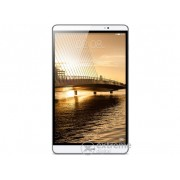 Huawei MediaPad M2 8.0 Full HD Wi-Fi + 4G/LTE 16GB tablet, Silver (Android)