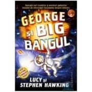 George si Big Bangul - Lucy si Stephen Hawking