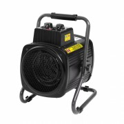 Aeroterma Electrica Hecht 3324 233 M3/H, Ipx4, 2400 W