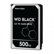 "500GB WD Caviar® Black™, SATA 6Gb/s, 7200rpm, 64MB, 3.5""(8.89 cm)"