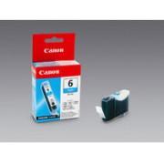 Canon Bläckpatron Canon BCI-6C 280 sidor cyan