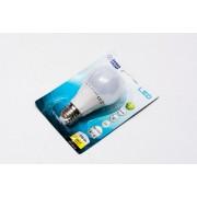Bec LED E27 6W lumina calda 500 lm B55 Braun Group