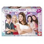 Educa Disney Violetta puzzle, 300 darabos