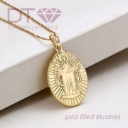 Jesus medál, vagy medál+lánc